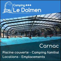 Camping Morbihan
